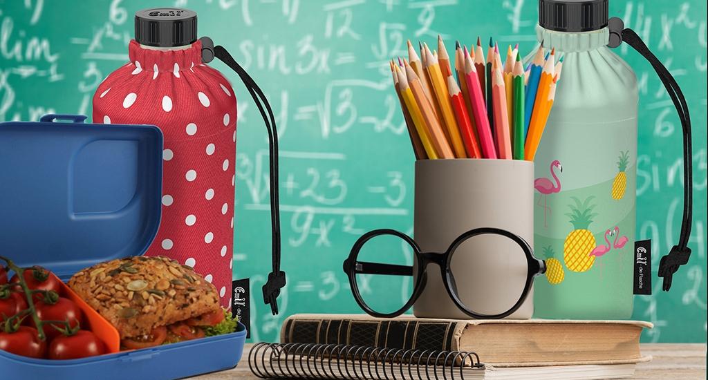 Plastik In Der Schule Vermeiden Gar Nicht So Schwer