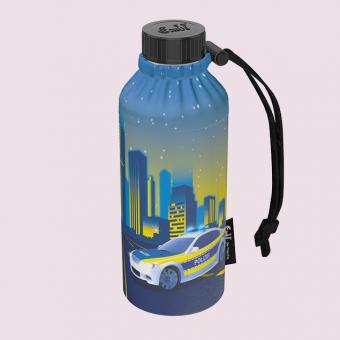 Polizei Weithals-Flasche