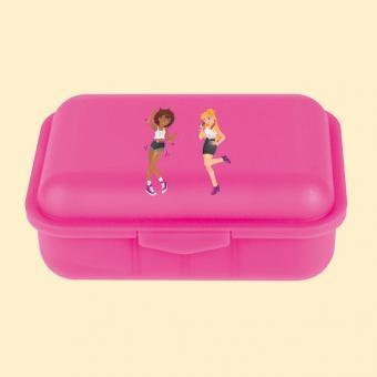 Brotbox m. 1 Tst Popstars