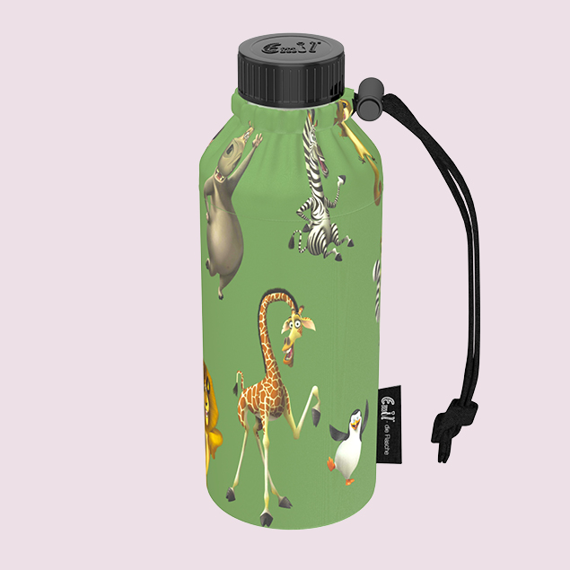 Madagascar™ Weithals-Flasche