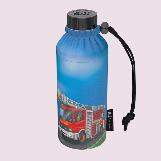 Action Weithals-Flasche