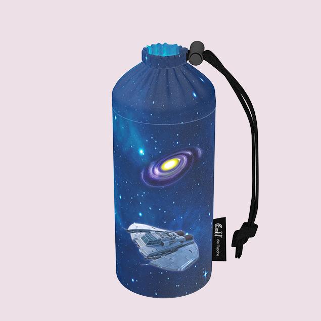 Flaschenbeutel - Spaceships