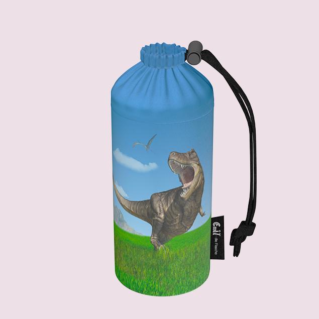Flaschenbeutel 0.4l - Dinosaurier 0.4l