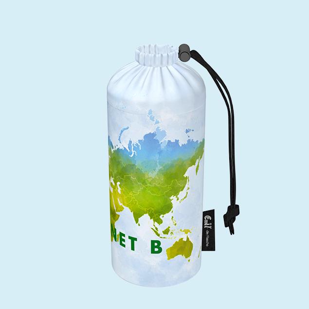 Flaschenbeutel  - Planet