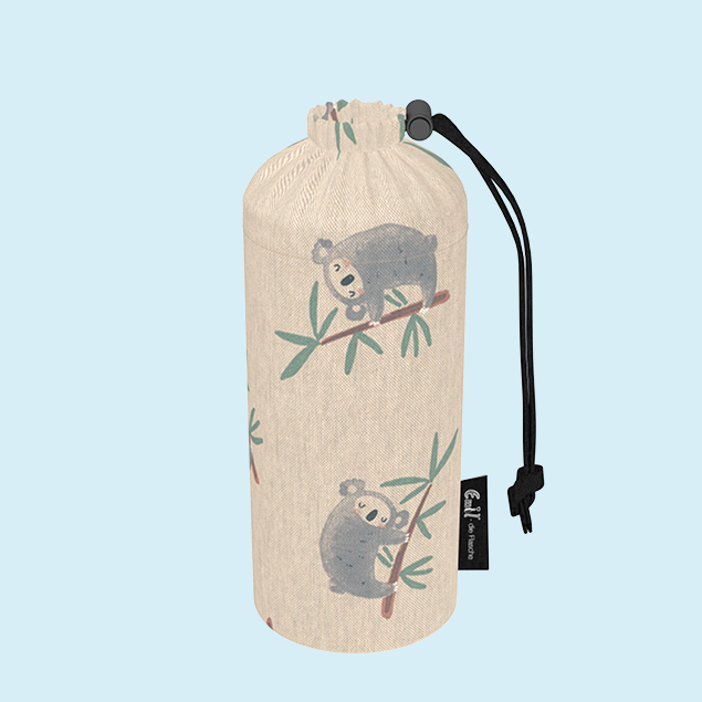 Flaschenbeutel - Koala
