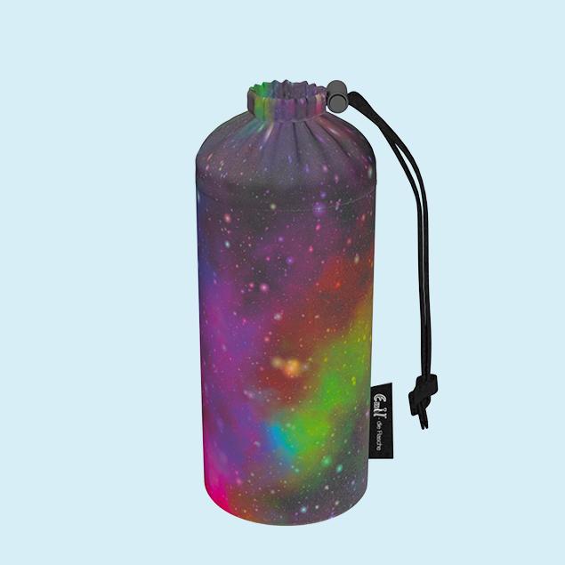 Flaschenbeutel - Galaxy