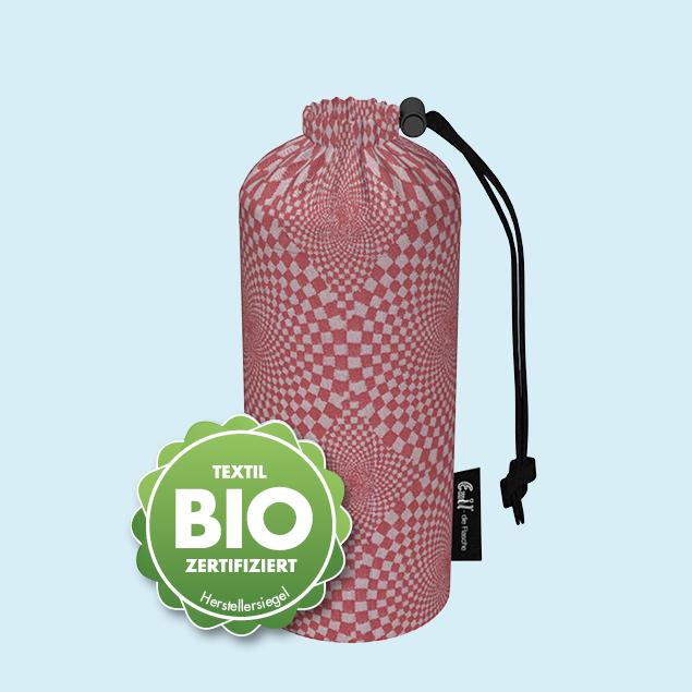Flaschenbeutel - BIO-Napoli