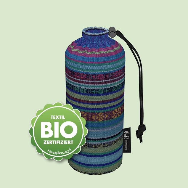 Flaschenbeutel - BIO-Aztek