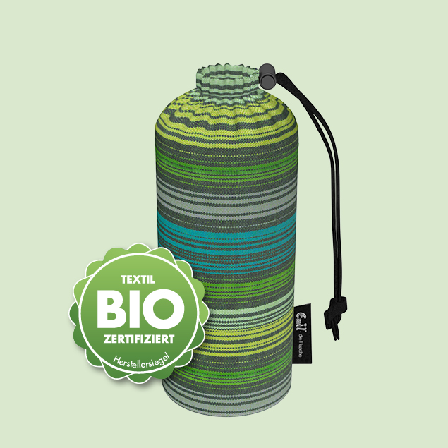 Flaschenbeutel - BIO-Spring 0,75l