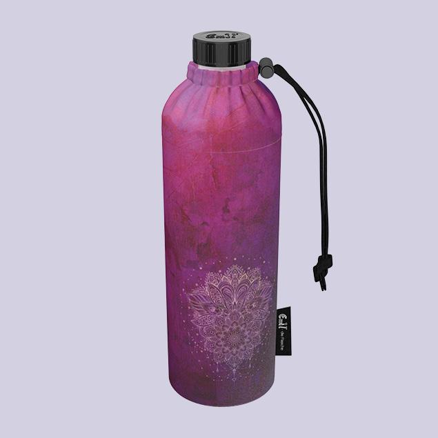 Lotus Weithals-Flasche