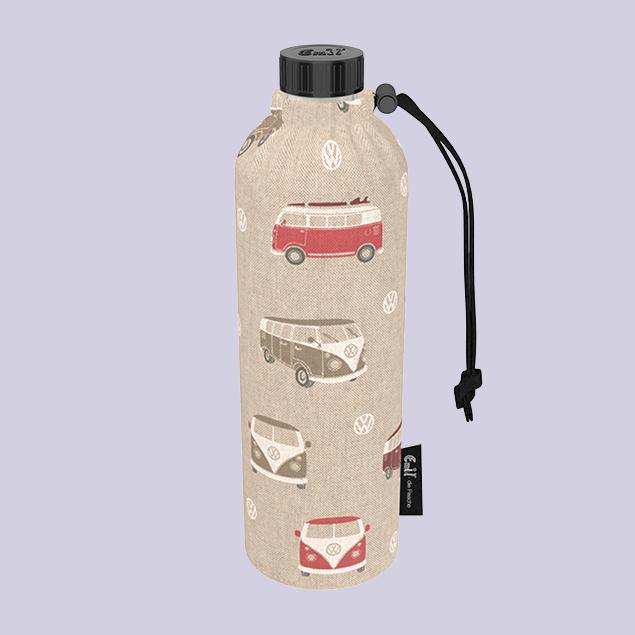 Bullis - Weithals-Flasche