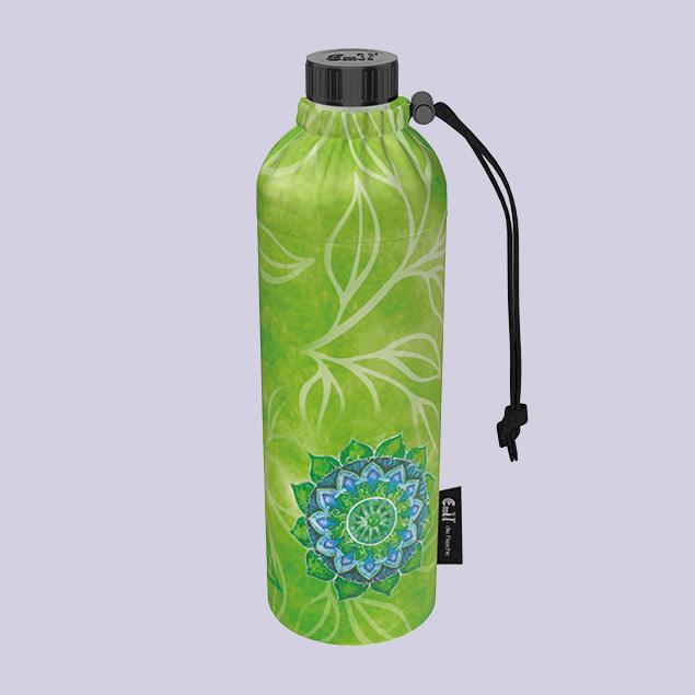 Spirit Weithals-Flasche 0,75l Weithals