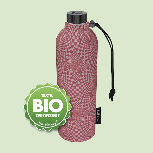 BIO-Napoli Weithals-Flasche