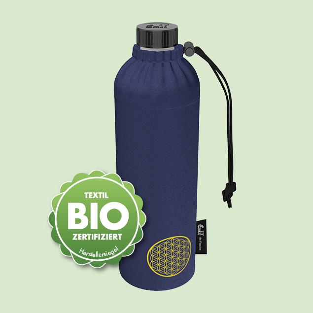 BIO-Energy Weithals-Flasche