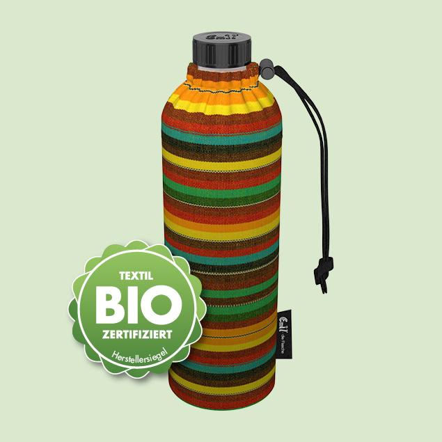 BIO-Mexiko Weithals-Flasche