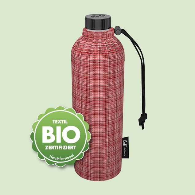 BIO-Genova Weithals-Flasche