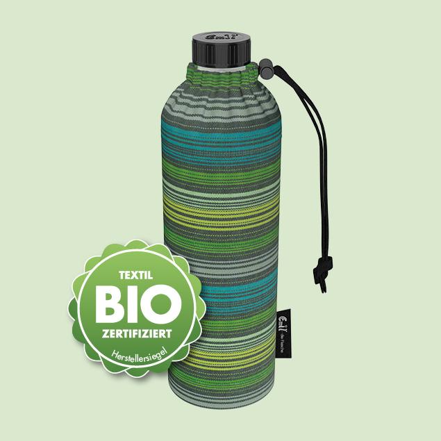 BIO-Spring Weithals-Flasche