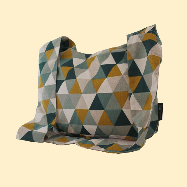 ZipBag - Triangles