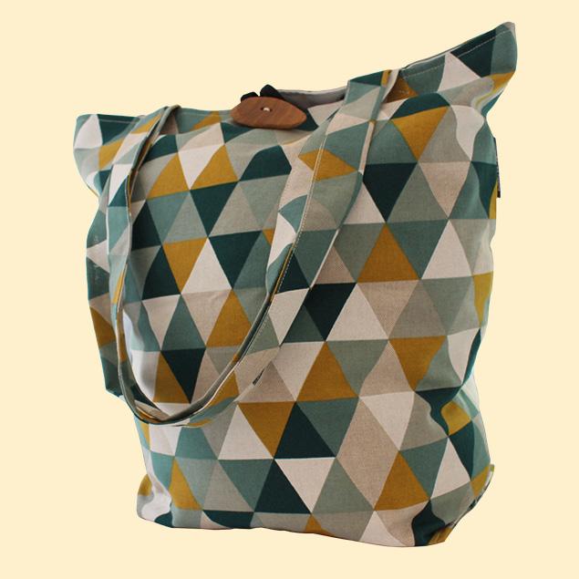 Shopper - Triangles