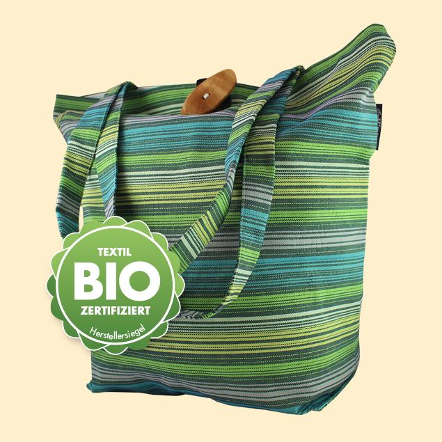 Shopper - BIO-Spring