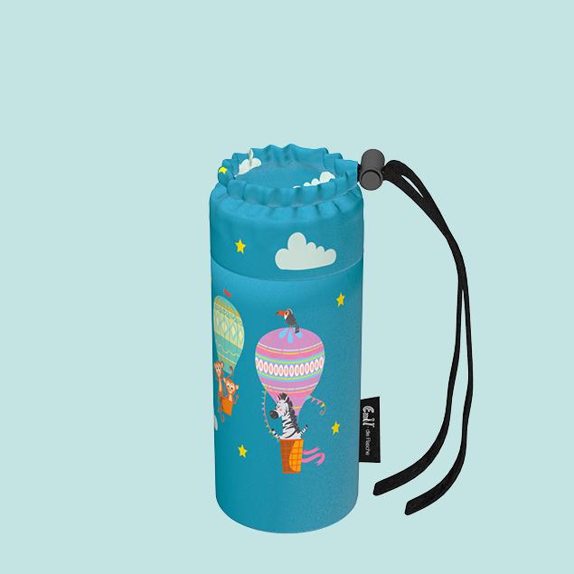 Flaschenbeutel - Baby Balloons