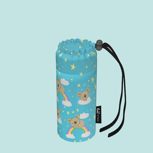 Flaschenbeutel - Baby-Koalabär