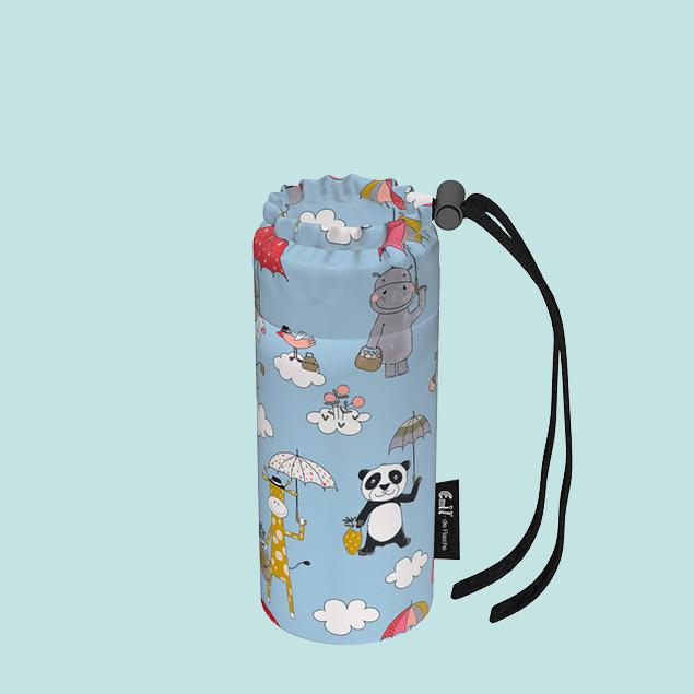 Flaschenbeutel - Baby-Umbrellas
