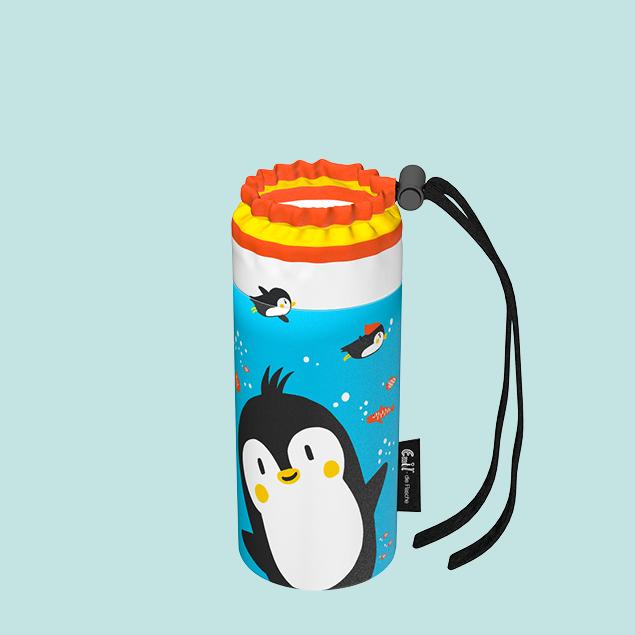 Flaschenbeutel - Baby Pipo Pinguin©