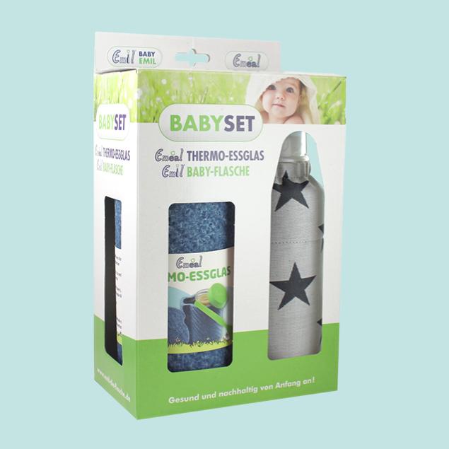 Baby Set - BIO-Stern