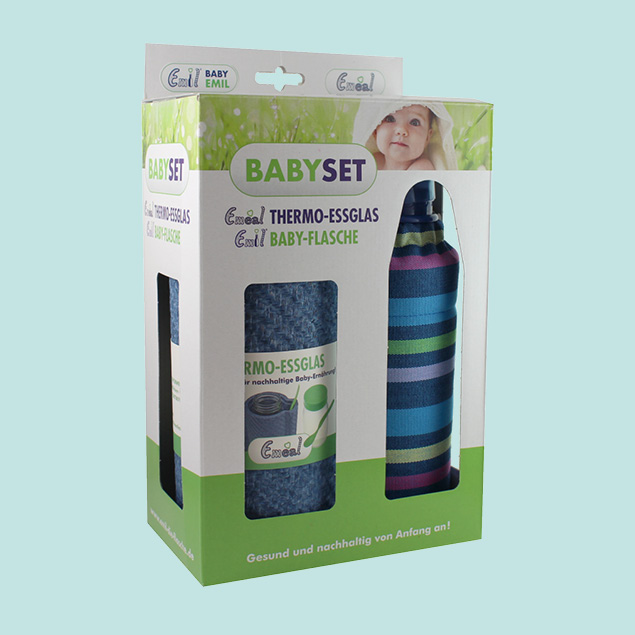Baby Set - BIO-Pastello