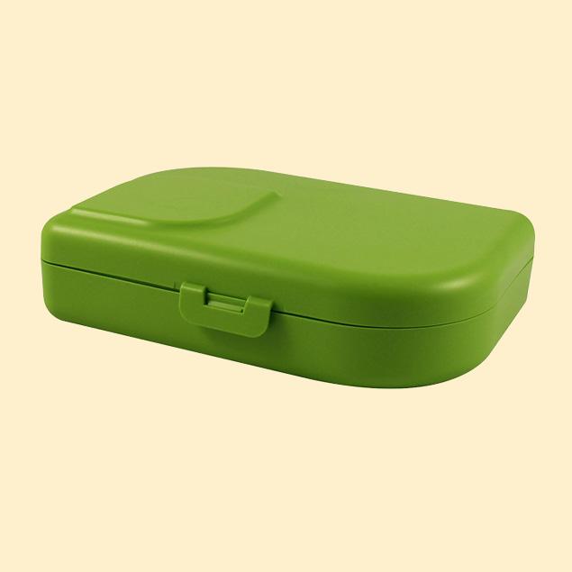 ajaa! Brotbox - Grün Box