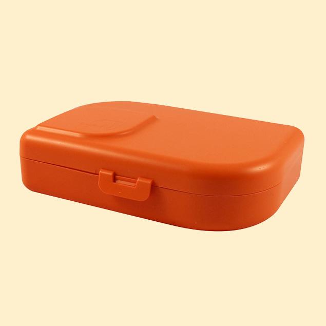 ajaa! Brotbox - Orange