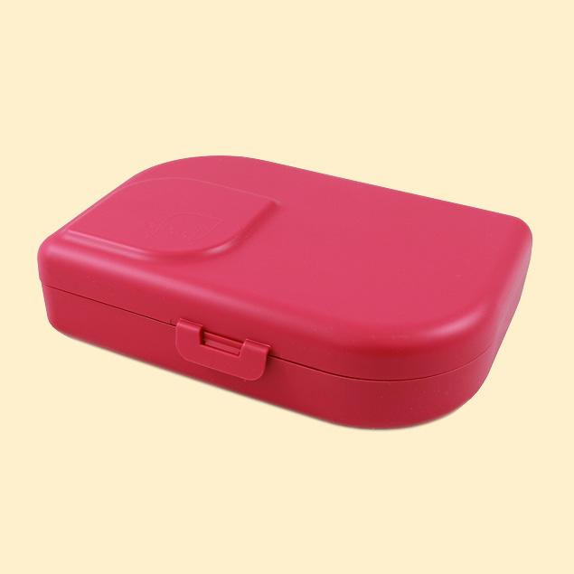 ajaa! Brotbox - Pink Box
