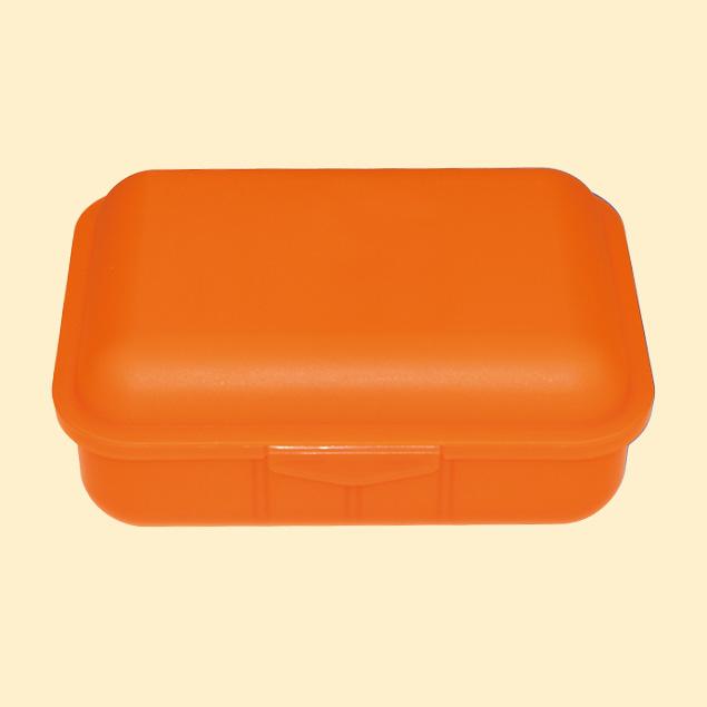 Brotbox - Orange Box