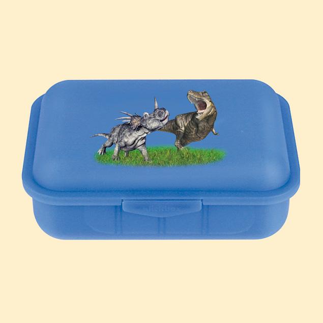 Brotbox - Dinosaurier