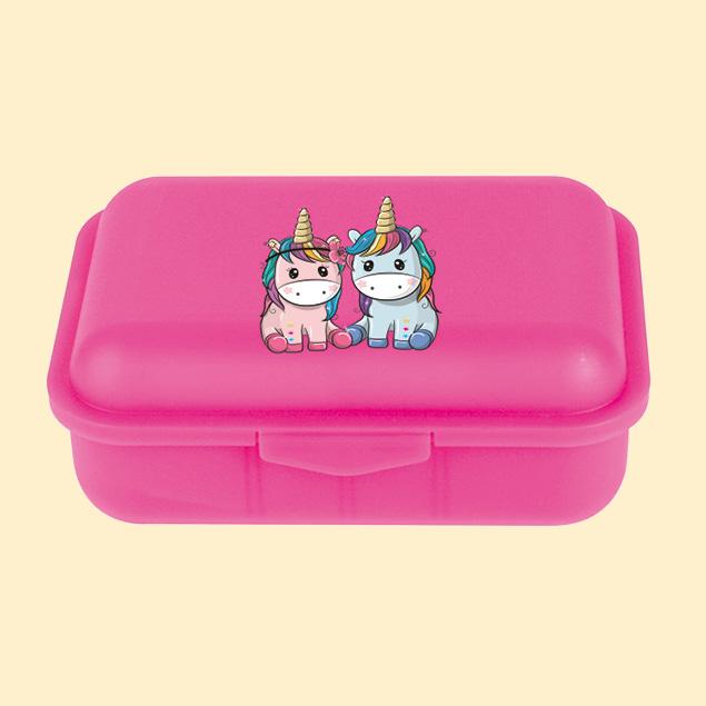 Box Unicorns Box