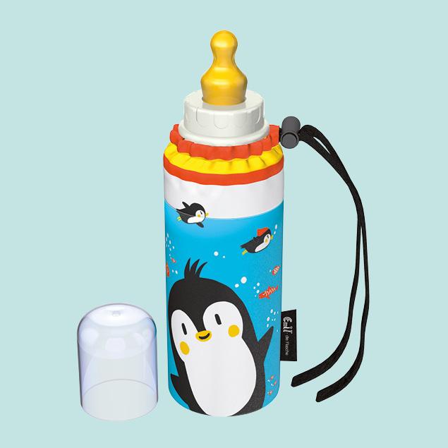 Baby-Emil - PIPO Pinguin©