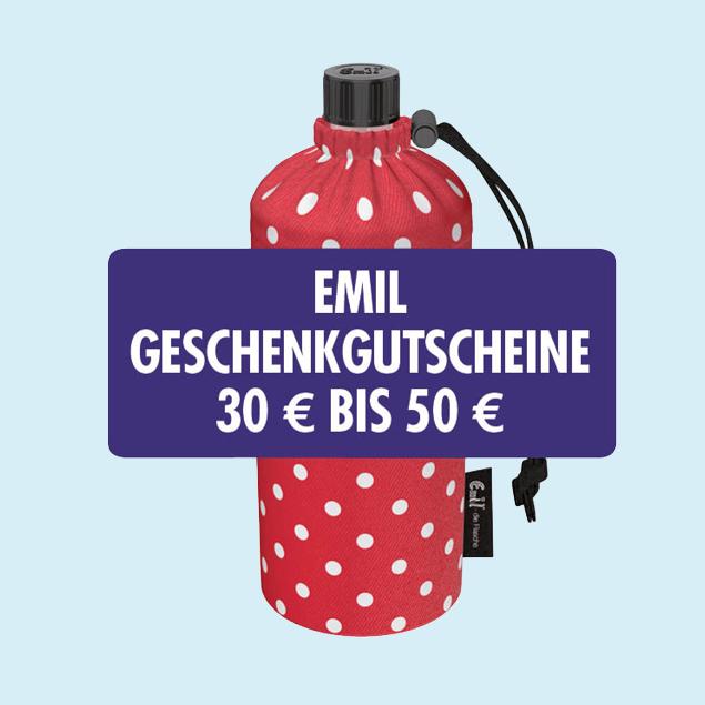 Emil Geschenkgutscheine